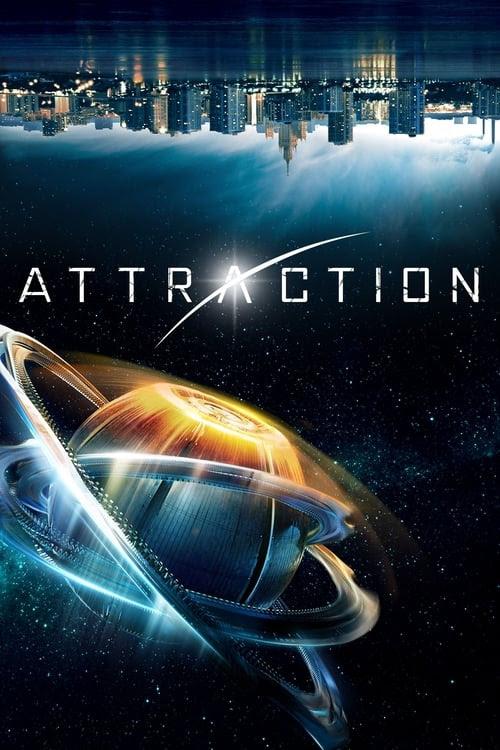 Attraction Stream