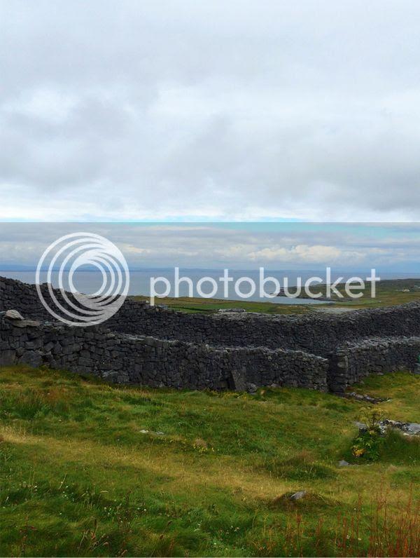 Dun-Aonghasa-Ireland