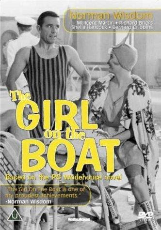 The Girl On The Boat Film