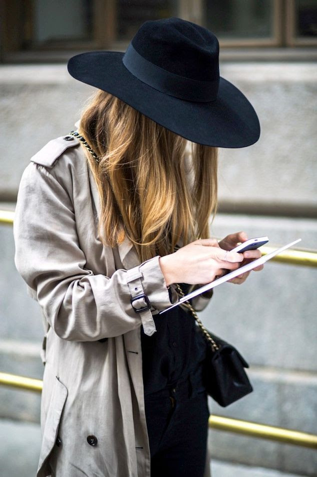 Le Fashion Blog New York City Street Style Oversized Wide Brim Hat Trench Coat Crossbody Bag photo Le-Fashion-Blog-New-York-City-Street-Style-Oversized-Wide-Brim-Hat-Trench-Coat-Crossbody-Bag.jpg