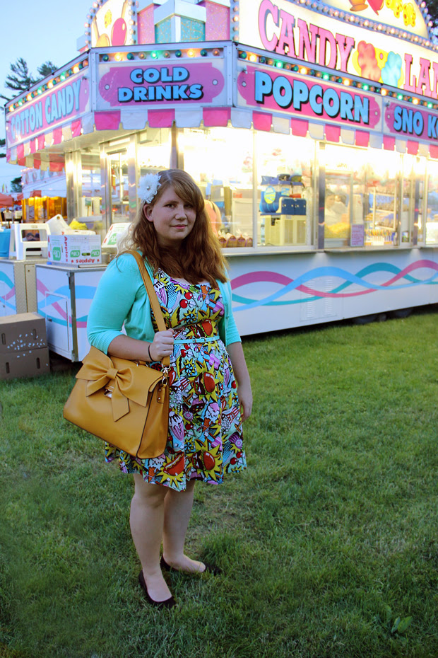 blog wanderlust whimsy megan brooklin spring fair carnival