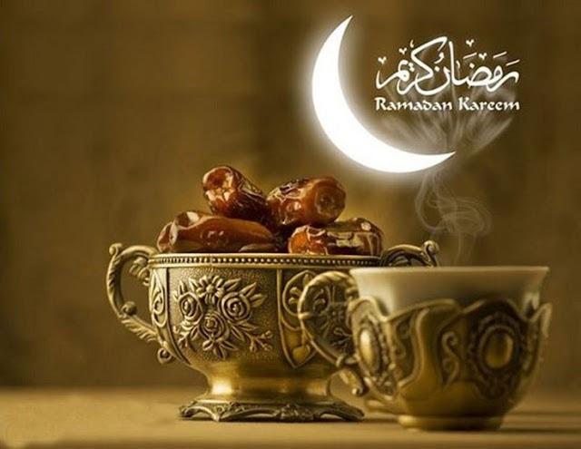 Doa Berbuka Puasa Allahumma Laka Shumtu Muslim Islam
