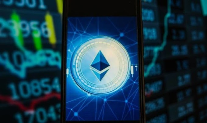 Ethereum price prediction: ETH could soar to $20,000 in 2025 amid 'major changes'