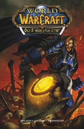 More about World of Warcraft: Ashbringer