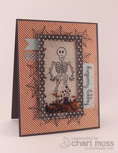 SkeletonShaker