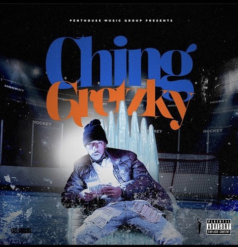 "Penthouse Ching - ""Ching Gretzky"""