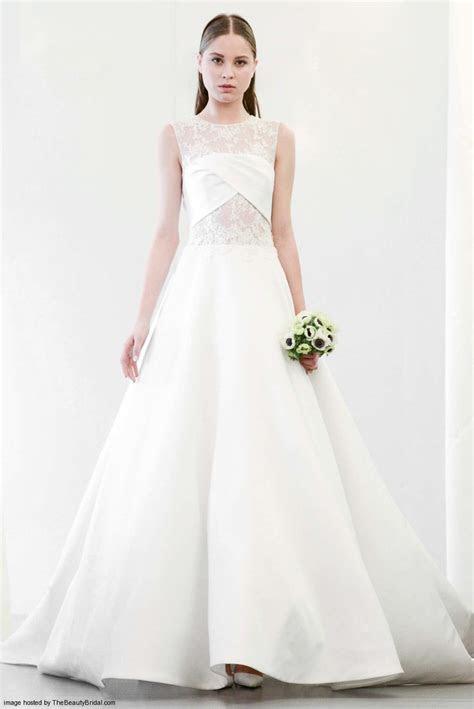 Angel Sanchez Bridal Fall 2015 Wedding Dresses   Wedding