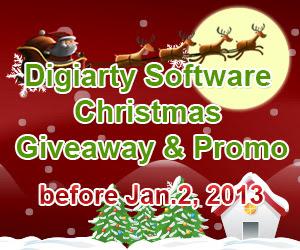 Enter to win WinX DVD Ripper Platinum 7.0 - ends 11/27/12