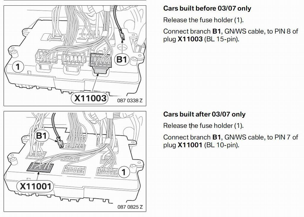 Bmw 3 Series E90 Wiring Diagram