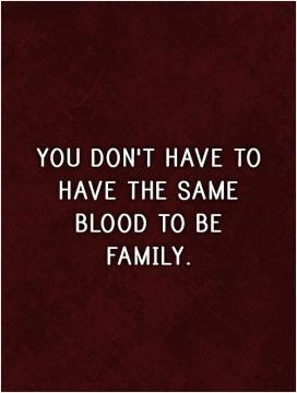 Family Always Comes First Picture Quotes