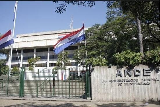 Resultado de imagen para ANDE reconoce 260 casos de sobrefacturaciones