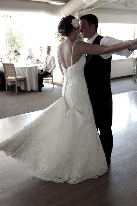 Wedding Dress Shopping Tips: The Cardinal Rule I Broke