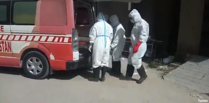 Coronavirus kills 74 more, infects 1,563 in Pakistan