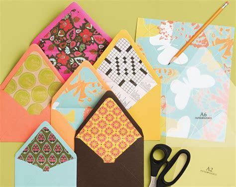 Best 25  How To Make Envelopes ideas on Pinterest   Diy