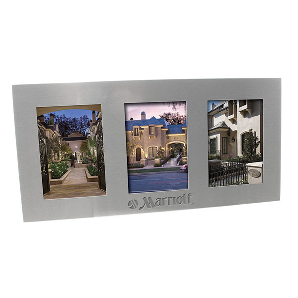 3 12 X 5 Multi Picture Frame Photo Frames