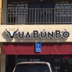 Image result for Vua Bun Bo