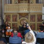 Sulle tracce della Musica Greca 2015 | Basilica di San Giovanni Maggiore