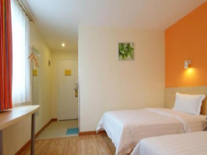 7 Days Inn Suining Jixiang Building Branch Reviews