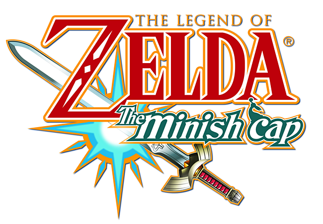 สูตร Legend of zelda the minish cap GameShark Code