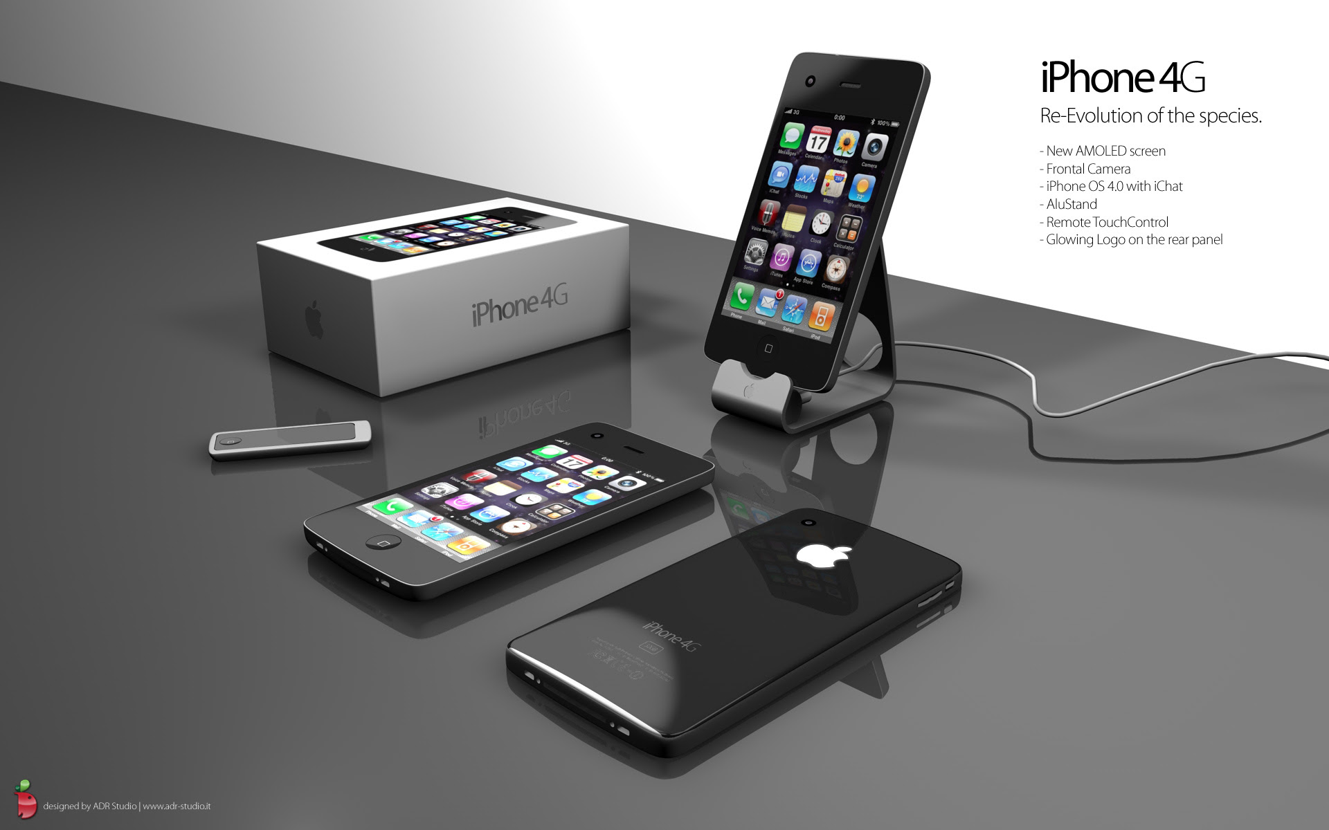 The iPhone 4 has become the world's most popular ...