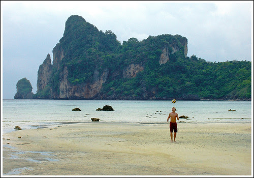 Loh Dalam Bay, Phi Phi Islands