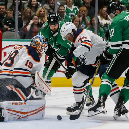 Avatar of Dallas Stars Daily Links: Stars Stand Tall As Koskinen Steals Game