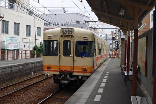 伊予鉄郊外電車