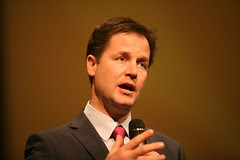Nick Clegg Q&A 12