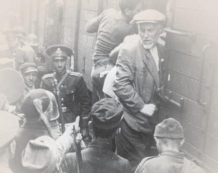 Autoritățile române și pogromul de la Iași Un al treilea argument […]