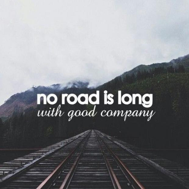 Quotes About Make The Roads 54 Quotes