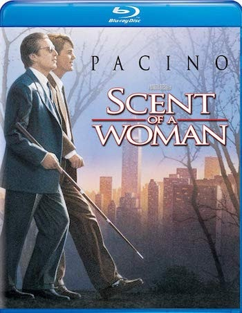 Scent of a Woman 1992 Dual Audio Hindi 720p BluRay 1.3GB