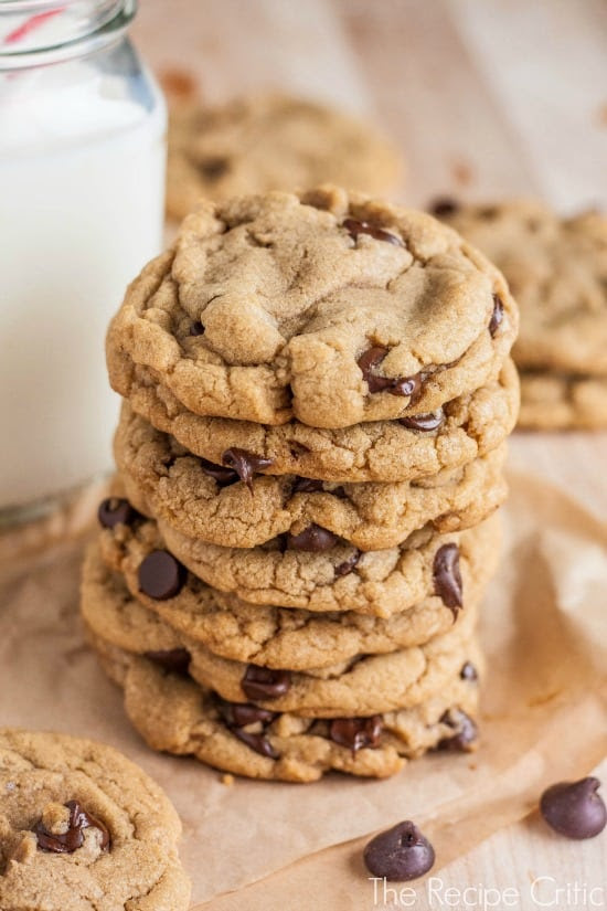 Brown Butter Chocolate Chip Cookies | The Recipe Critic