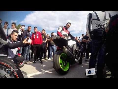 Moto Party 2016 Veles Macedonia