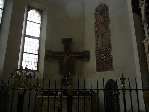 DSCN4579 _ Basilica di San Domenico, Bologna, 18 October