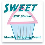 Sweet New Zealand Badge A