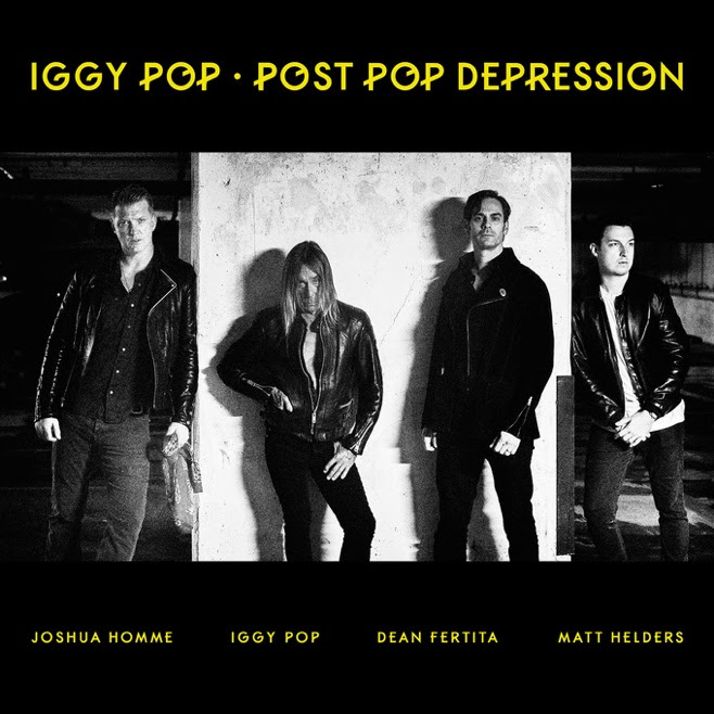 Resultado de imagen para iggy pop post pop depression