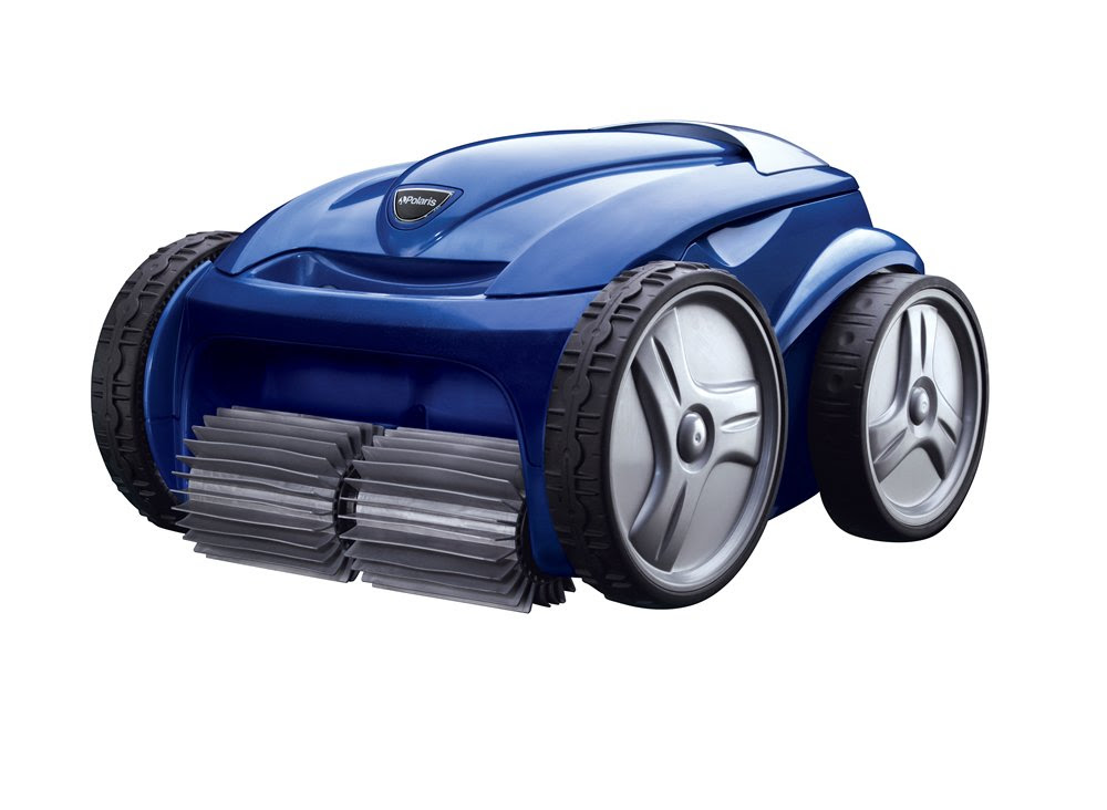 Amazon.com : Polaris 9300xi Sport Robotic Pool Cleaner ...