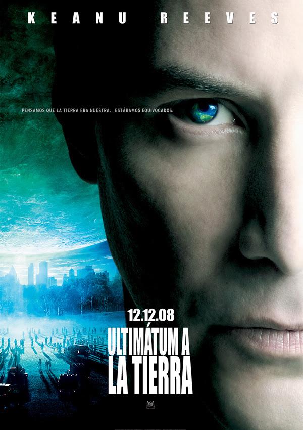 Ultimátum a la Tierra (Scott Derrickson, 2.008)