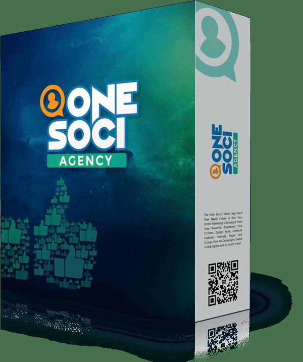 OneSoci Agency