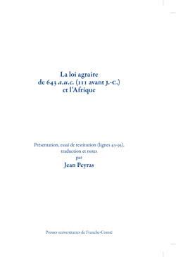 LoiAgraire647