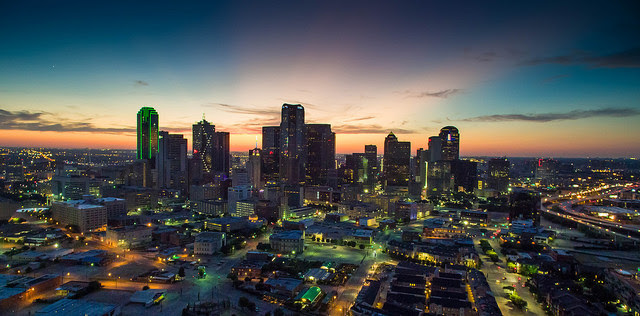 With plenty of growth and a booming job market, Dallas is a great place for real estate investment.