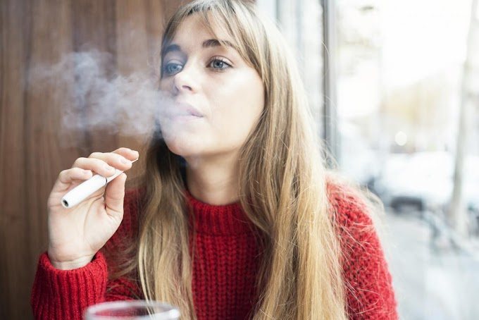E-cigarettes just as, if no longer extra, harmful than conventional cigarettes
