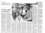 The Guardian Thursday August 6 1992