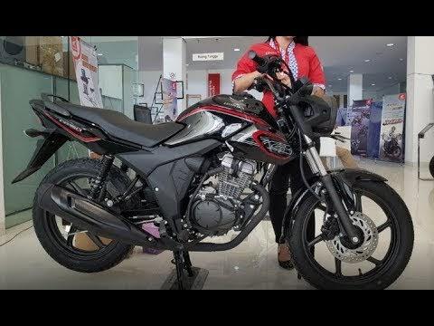 Báo Doanh Nghiệp: Đánh giá Honda CB150 Verza: Giá 49 triệu đồng, 'đe nẹt' Yamaha Exciter