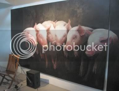 The Piggies are back!