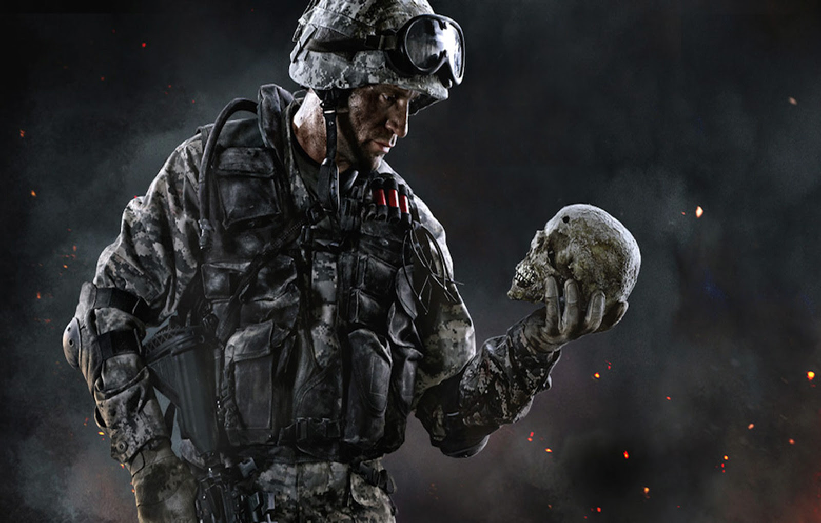 Call Of Duty 2 Download Free Hd Wallpapers
