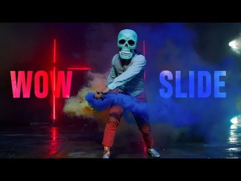 French Montana x Post Malone x Lil TJay - Wow Slide
