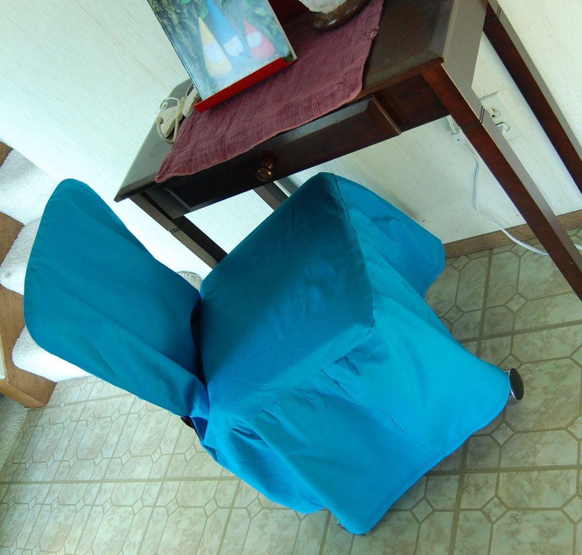 Popular items for desk chair cover on Etsy