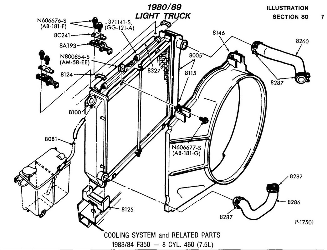 [DIAGRAM] 1990 Ford 460 Engine Diagram FULL Version HD ...