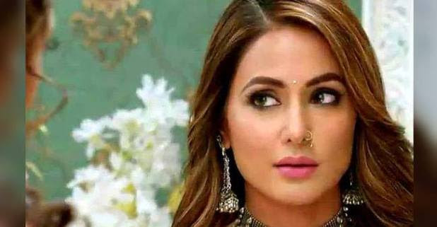 Hina Khan quits Kasauti Zindagi Kay 2 and this is how we expect her see off
